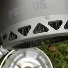 Primus Primetech Stove Set: wertig gearbeiteter Wärmetauscher