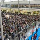 ISPO München 2017 - Los gehts! (Foto: ISPO Munich 2017)