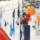 Sicherheit abseits der Pisten ist einer der Schwerpunkte auf der ISPO München 2017 (Foto: ISPO Munich 2017)