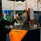 Der neue utlraleichte Helm Sirocco von Petzl