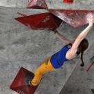23 Boulder: einmal richtig lang machen
