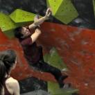23 Boulder: Genau hinschauen