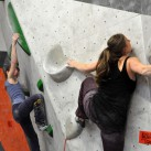 23 Boulder: Frauenpower im Powermodus