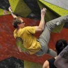 23 Boulder: Robert bleibt dran