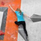23 Boulder: die Kleinen ganz groß
