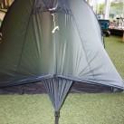 Helsport-Innovation: Skirt Ventilation
