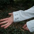 Arc'teryx A2B Windbreaker Jacket Women: minimalistische Ärmelbündcheneinstellung