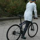 Urbane Mobilität mit Stil: A2B-Kollektion von Arc'teryx