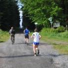 Kundige Radbekleitung oder ein gut funktionierendes GPS helfen bei der Orientierung