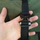 Rucksack mit AustriAlpin Cobra-Schnalle