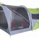NEMO Wagontop 8P - moskitosicherer, hervorragend belüfteter Vorraum (© NEMO)