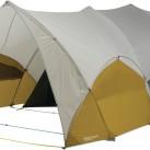 Therm-a-Rest Arrowspace Shelter: solo oder als Vorzelt für das Tranquility 6 nutzbar (© Cascade Designs, Inc.)