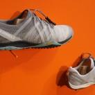 Schuhe mit Strick bei Merrel
