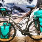 Made in Germany (schon immer) und neu 2018: PVC-freie Radtaschen von Ortlieb