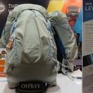Neu bei Osprey: Leichtgewichtsrucksäcke
