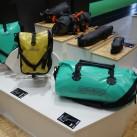 Ortlieb: PVC-frei und mit neuen Farben