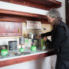tapir-Testtour: Kocharena in der Rysyhütte