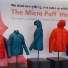 Gold-Award-Preisträger: Micro Puff Hoody von Patagonia