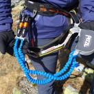 Scorpio Vertigo von Petzl - geprüft nach der neuen Norm