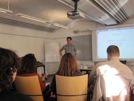 G1000 wachsen – Wir haben es in Schweden für Euch gelernt