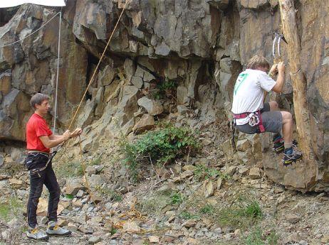 Ein Festival wird 15 Jahre – das Bergfilmfestival in den Hohburger Bergen