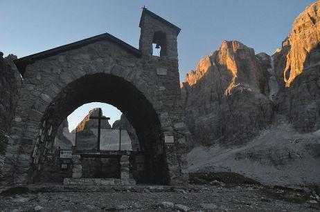 Dolomiten: Unterwegs in der Brenta und der Adamellogruppe