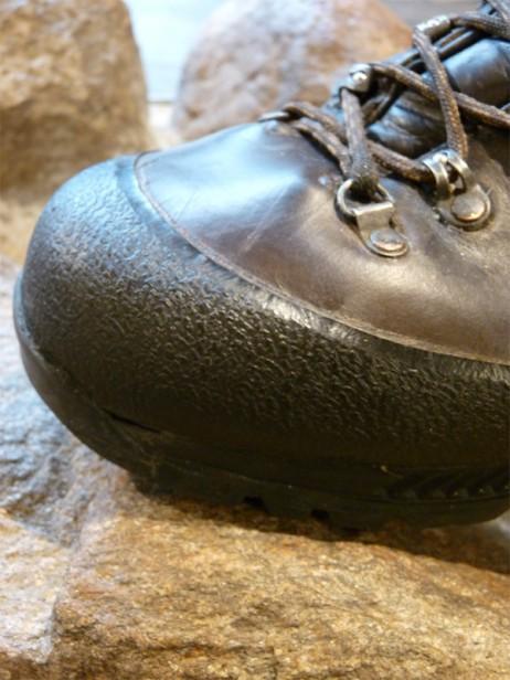 Hanwag Yukon – ein Schuh, der einfach rockt!