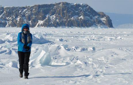 Testbericht: Auf Wintertour mit dem Nauders Lady GTX von Meindl