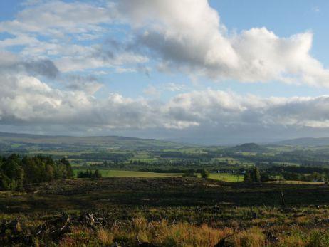 Sonne, Wind und Regen – Wandern in Schottland auf dem West Highland Way