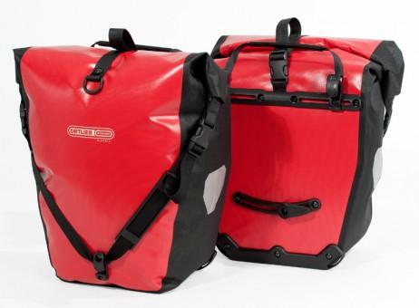 Ratgeber: Welche Radtasche passt zu mir?