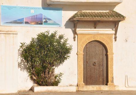 Kurztrip nach Algier