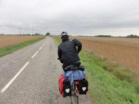 Ode an Ortlieb: Meine Back-Roller Classic und ich – eine Liebe für's Leben!