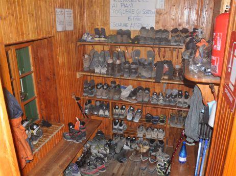 Faszination Via Ferrata: Teil 2 – Schuhe fürs Klettersteiggehen