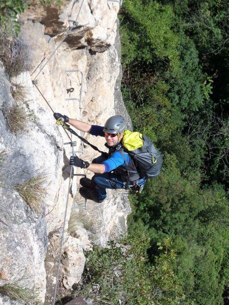 Faszination Via Ferrata: Teil 3 – Kletterhelme