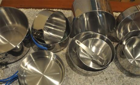 Die Qual der Wahl: Auf der Suche nach dem perfekten Kochgeschirr