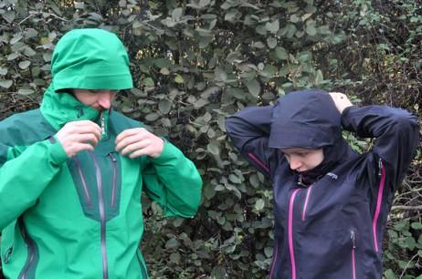 Neuer Favorit in Sachen Preis-Leistungsverhältnis: Lithang Jacket von Sherpa