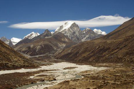 Der Mount-Everest-Basecamp-Trek in Nepal – Nur für Profis?