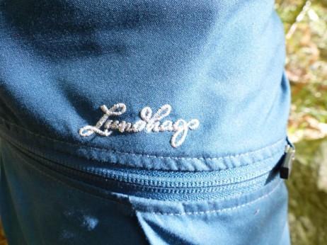 Skandinavische Trekkinghose für Schlanke: Die Makke Pant von Lundhags
