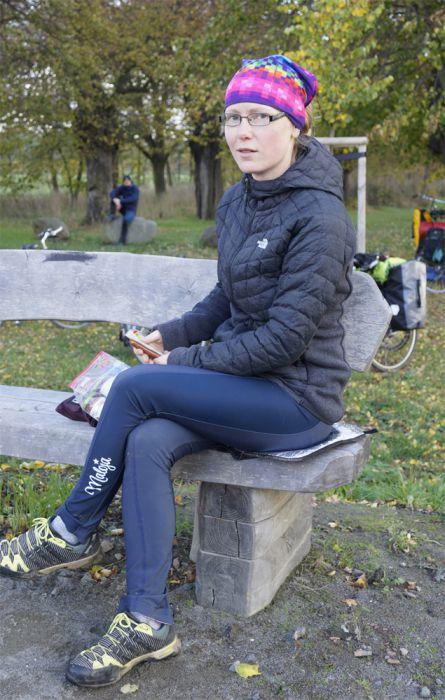 Testbericht: Mit dem Rose LS von Kari Traa sportlich durch den Herbst