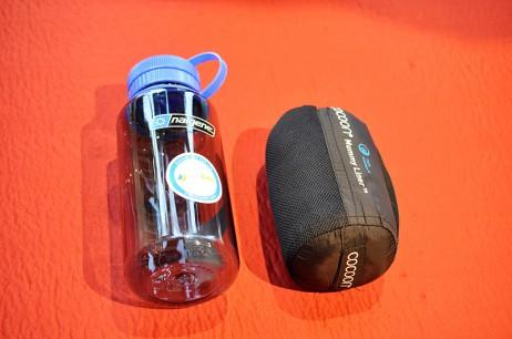 Kleines Inlett-ABC: Coolmax vs Thermolite vs Merino vs Seide-Baumwolle-Mischung