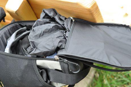 Testbericht: auf Tour mit Radtaschen von Thule