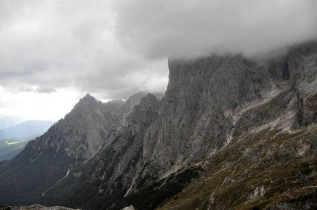 Dolomiten: Palaronda Hardtrek