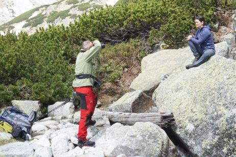 tapir tough tested: Gipfelsturm auf den Rysy!