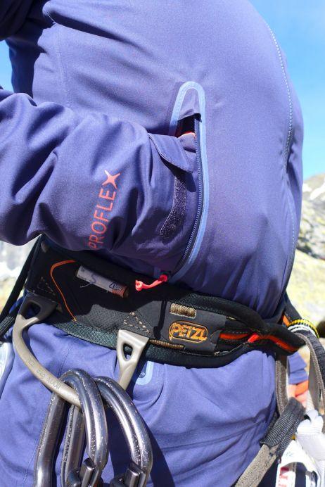Testbericht: Kinetic plus Jacket von Rab