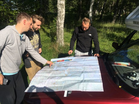 Baltic Sea Circle: 9.000 km Charity-Rallye rund um die Ostsee