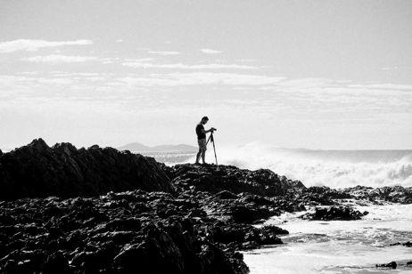 Australien – Im Campervan entlang der Ostküste und ins Zentrum