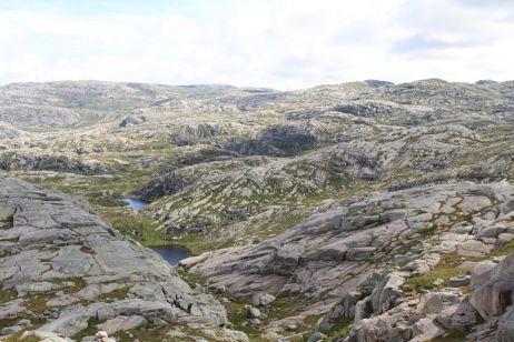 In 10 Tagen um den Lysefjord