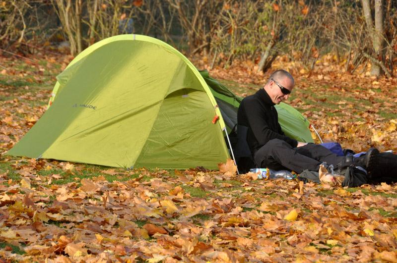 Im Zelt Schlafen : Neue beiträge test reiseberichte informationen