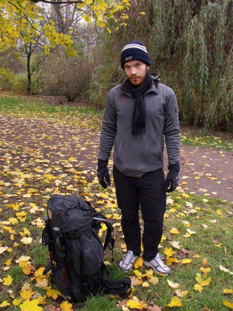 Unkaputtbar: Der Fjällräven Kajka 75 im Test