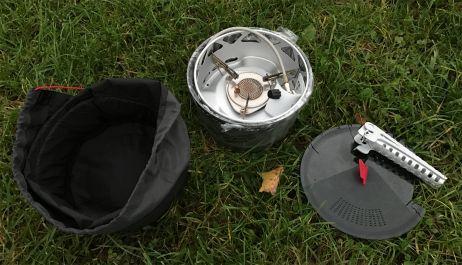 Testbericht: Mit dem Primus PrimeTech Stove Set auf Radtour – neues Kochsystem für leistungsbewusste Outdoor-Gourmets